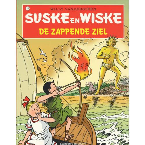 Suske en Wiske: De zappende ziel - Willy Vandersteen, Peter van Gucht en Luc Morjaeu kopen