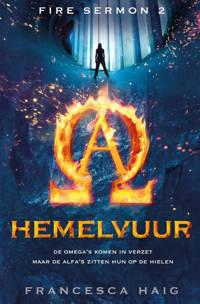 Fire Sermon: Hemelvuur - Francesca Haig