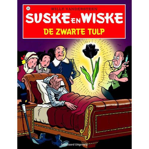 Suske en Wiske: De zwarte tulp - Willy Vandersteen kopen