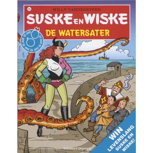 Suske en Wiske: De watersater - Willy Vandersteen kopen