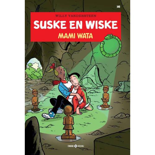 Suske en Wiske: Mami Wata - Willy Vandersteen, Peter van Gucht en Luc Morjaeu kopen