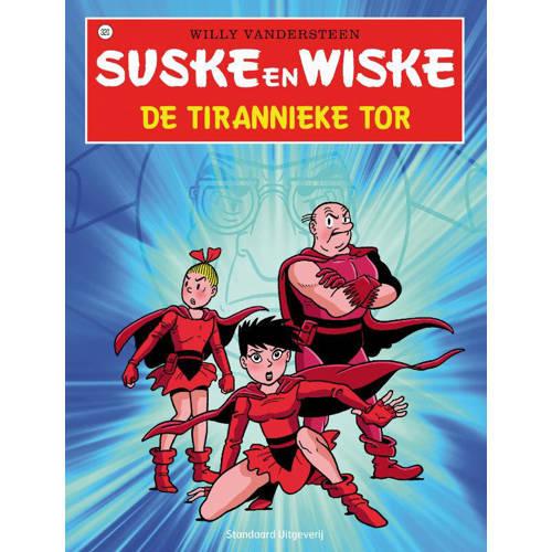 Suske en Wiske: De tirannieke tor - Willy Vandersteen en Peter van Gucht kopen
