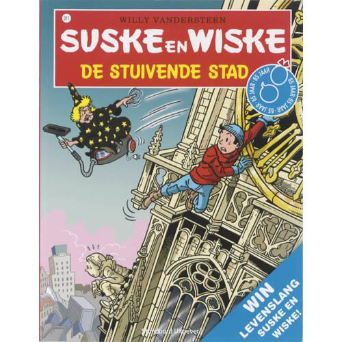 Suske en Wiske: De stuivende stad - Willy Vandersteen en Peter van Gucht kopen