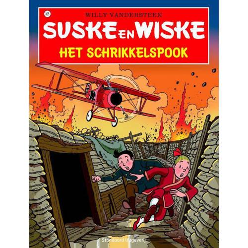 Suske en Wiske: Het schrikkelspook - Willy Vandersteen kopen
