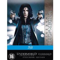 Underworld awakening (Steelbook) (Blu-ray)
