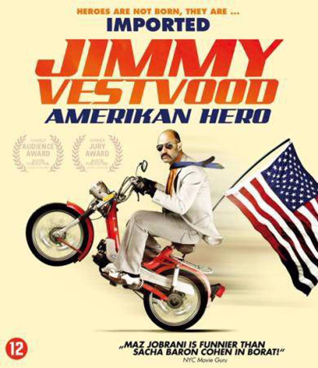 Jimmy Vestvood (Blu-ray)