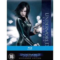 Underworld evolution (Steelbook) (Blu-ray)
