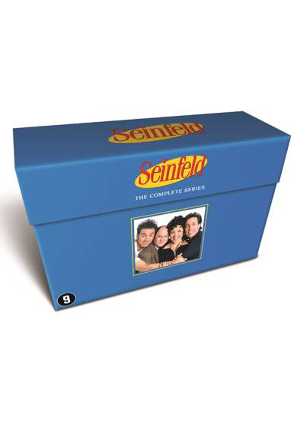 Seinfeld - Complete collection (DVD)