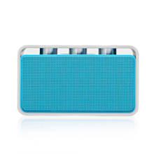 A600  bluetooth speaker blauw