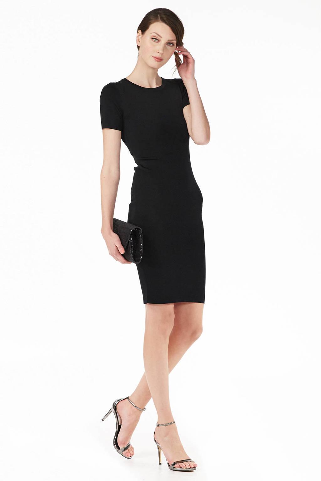 NIKKIE Jolie jurk, Zwart