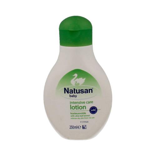 Natusan Intensive Care lotion - 250 ml