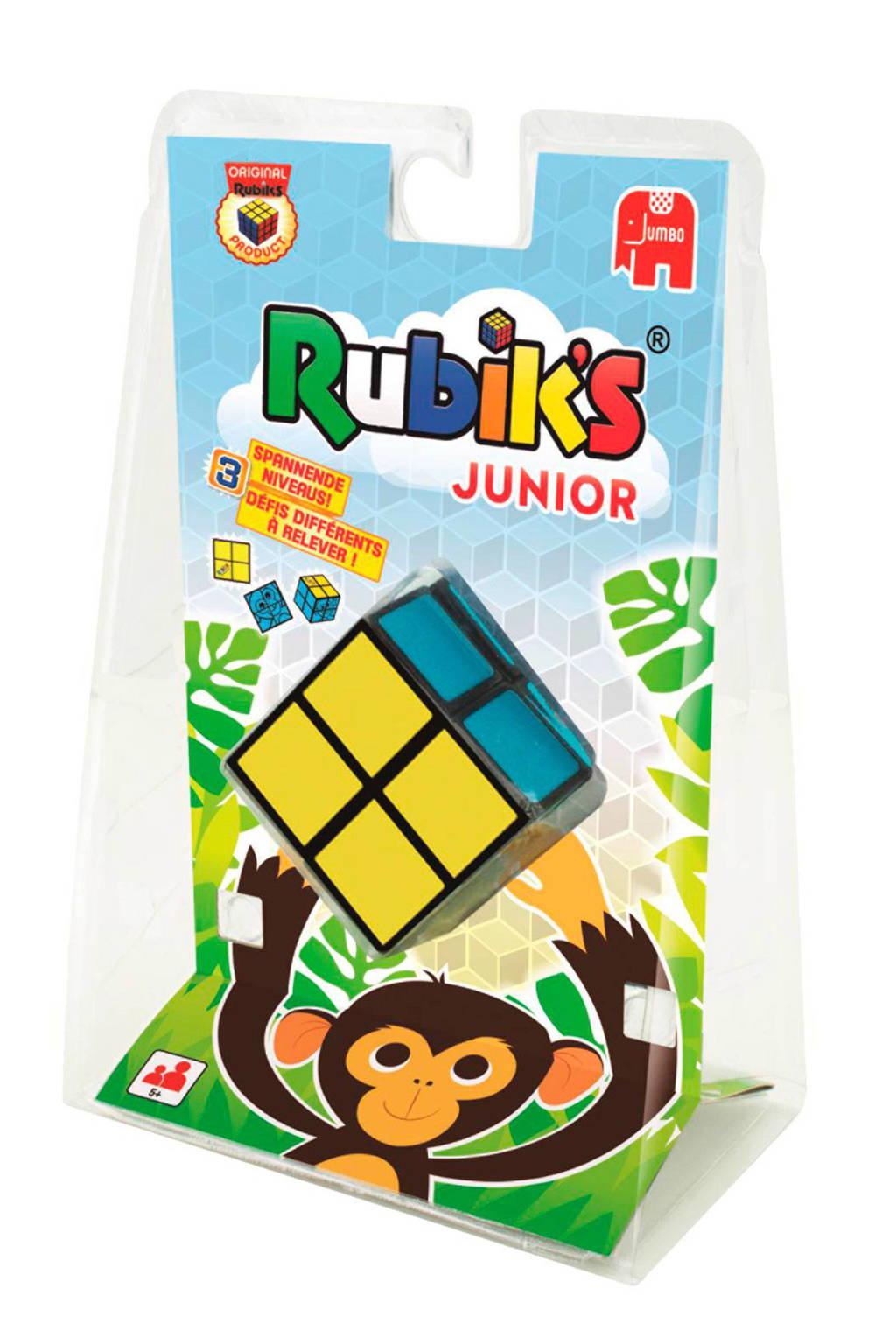 Jumbo Rubik's junior denkspel