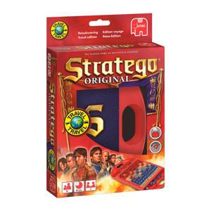 Stratego  reisspel