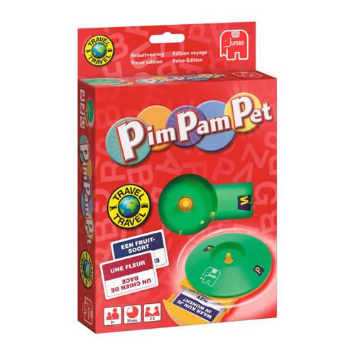Jumbo Pim Pam Pet reisspel kopen