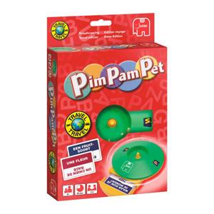 Pim Pam Pet  reisspel