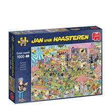 Jan van Haasteren popfestival  legpuzzel 1000 stukjes