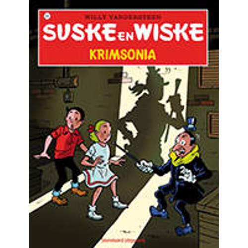 Suske en Wiske: Krimsonia - Willy Vandersteen kopen