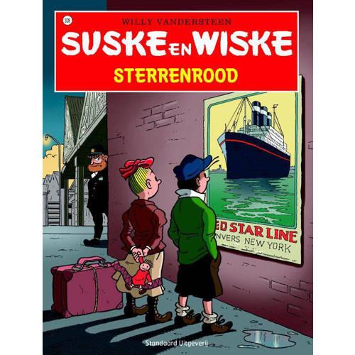 Suske en Wiske: Sterrenrood - Willy Vandersteen kopen