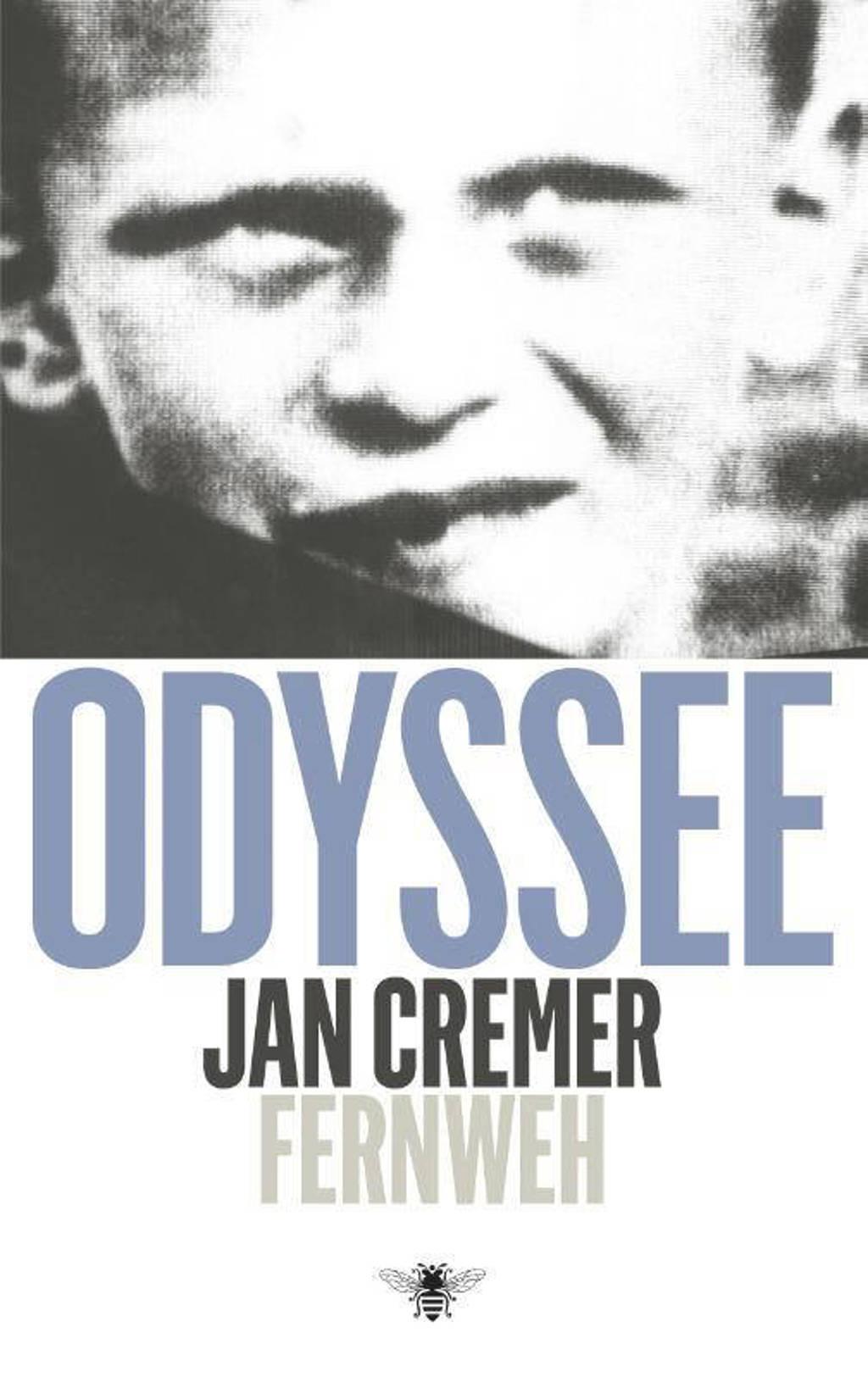 Odyssee: Fernweh - Jan Cremer