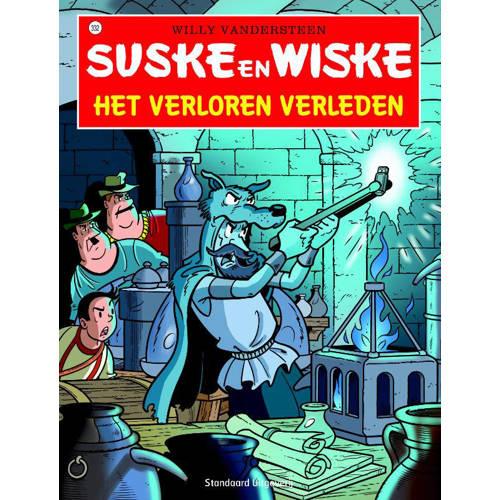 Suske en Wiske: Het verloren verleden - Willy Vandersteen kopen