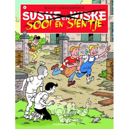 Suske en Wiske: Sool en Sientje - Willy Vandersteen kopen