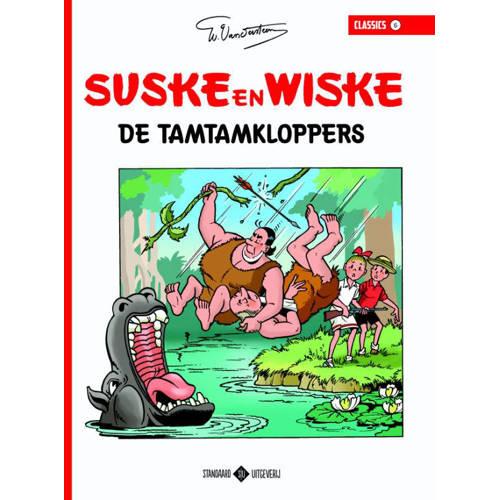 Suske en Wiske Classics: De Tamtamkloppers - Willy Vandersteen kopen