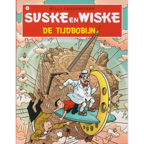 Suske en Wiske: De tijdbobijn - Willy Vandersteen kopen