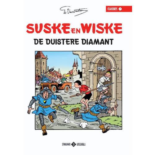 Suske en Wiske Classics: De duistere diamant - Willy Vandersteen kopen