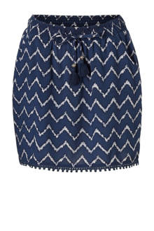 rok met all over print
