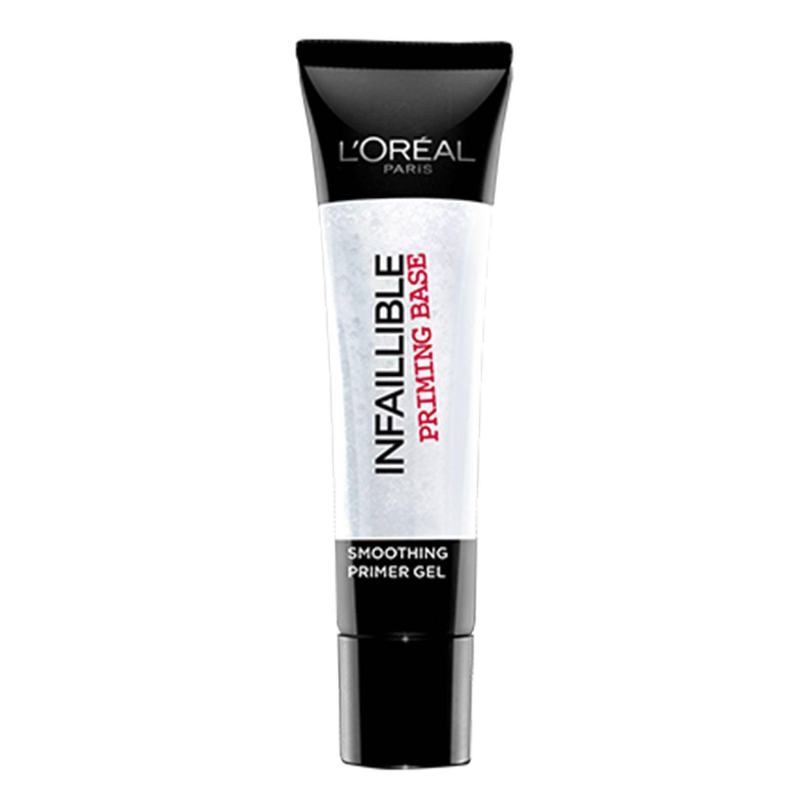 L'Oréal Paris Infallible Firming Base soothing primer