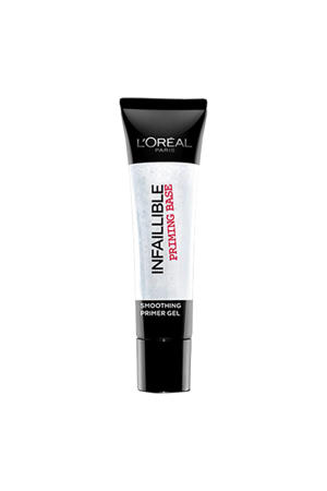 Infallible Firming Base soothing primer