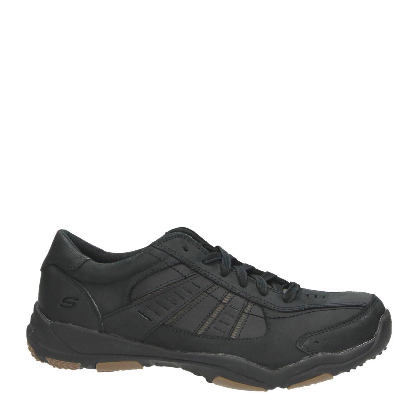 skechers streetwear air cooled memory foam relaxed fit