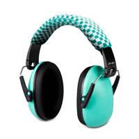 Alecto BV-71 gehoorbeschermer voor kinderen, Groen