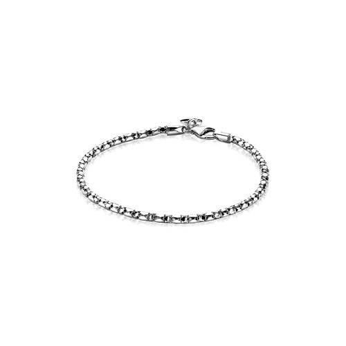Zinzi Jewels Armband zilver 19 cm ZIA 1129