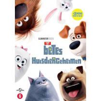 Huisdiergeheimen (DVD)