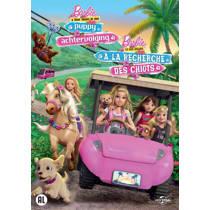 Barbie en haar zusjes - In een puppy achtervolging (DVD)