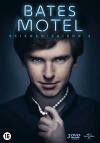 Bates motel - Seizoen 4 (DVD)