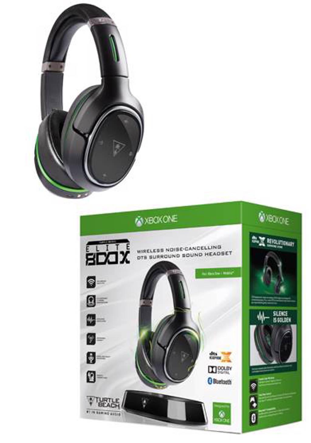 Earforce gaming headset Elite 800X (Turtle beach)
