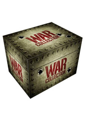 War box (DVD)