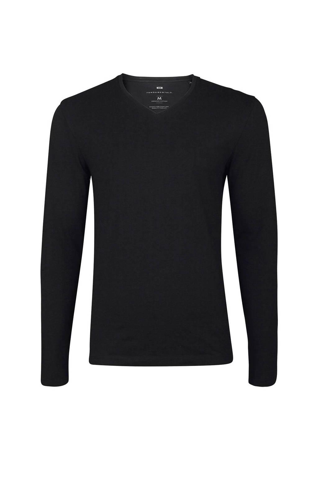 WE Fashion T-shirt, Black Uni