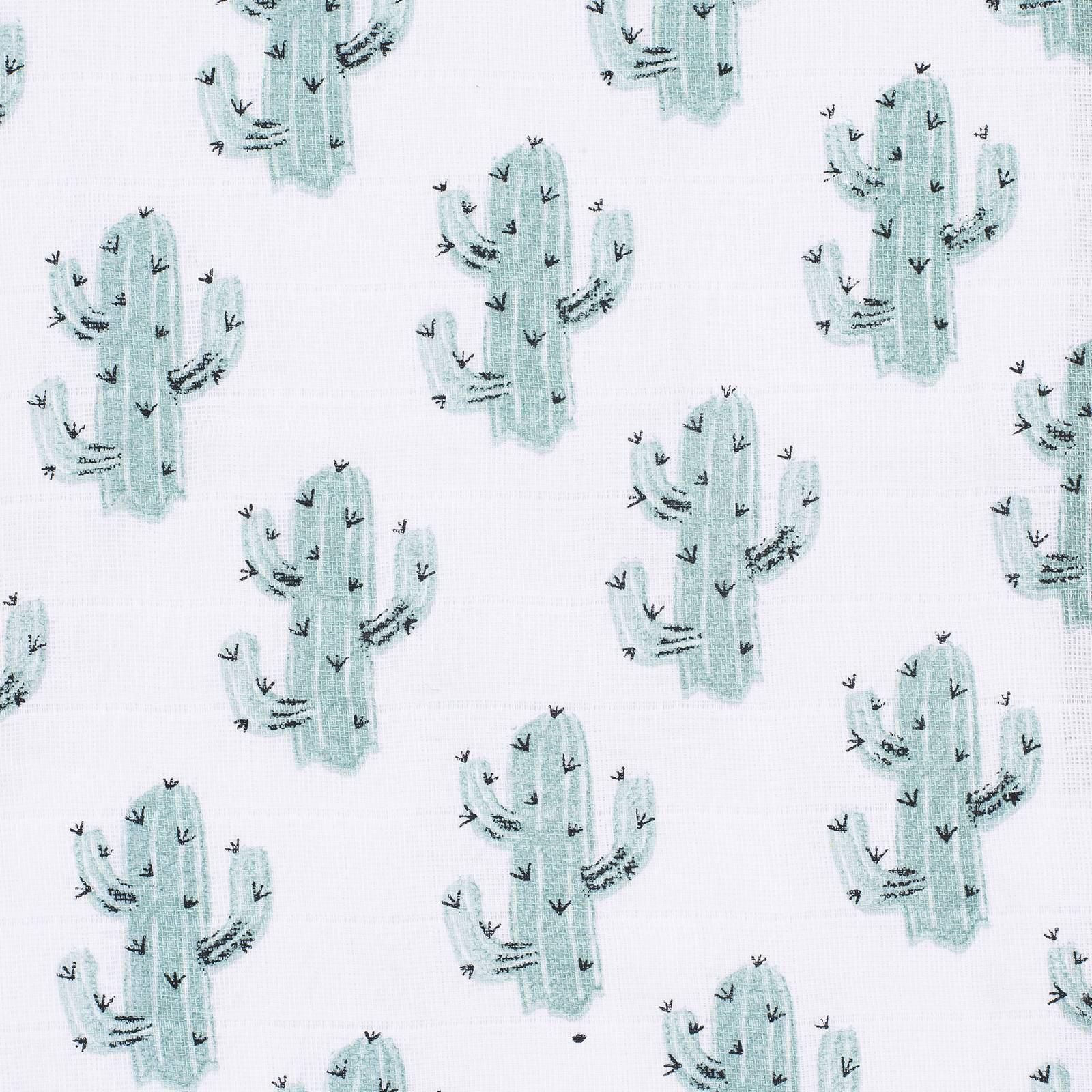 b6e1c45500f Jollein Cactus hydrofiel luier 115x115 cm (2 stuks) | wehkamp