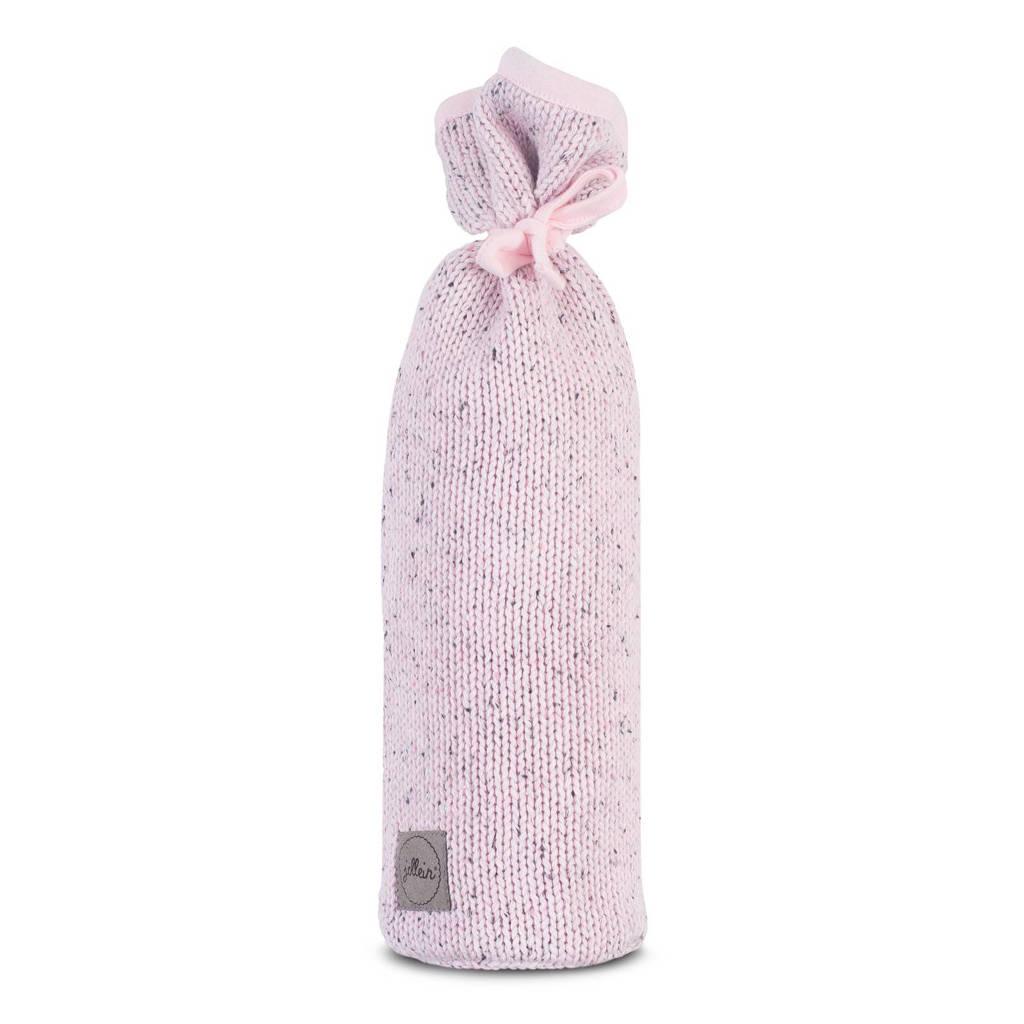 Jollein kruikenzak Confetti Knit vintage pink, Vintage Pink