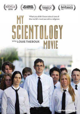 My scientology movie (DVD)