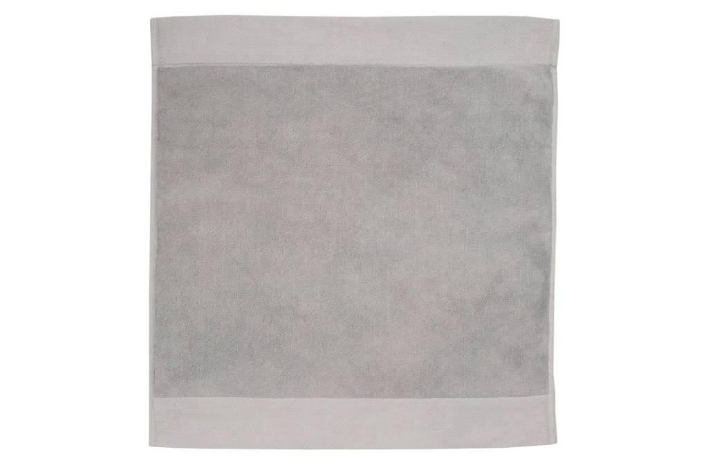Seahorse badmat Pure (50x60 cm) Lichtgrijs