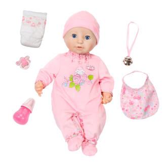 Baby Annabell babypop