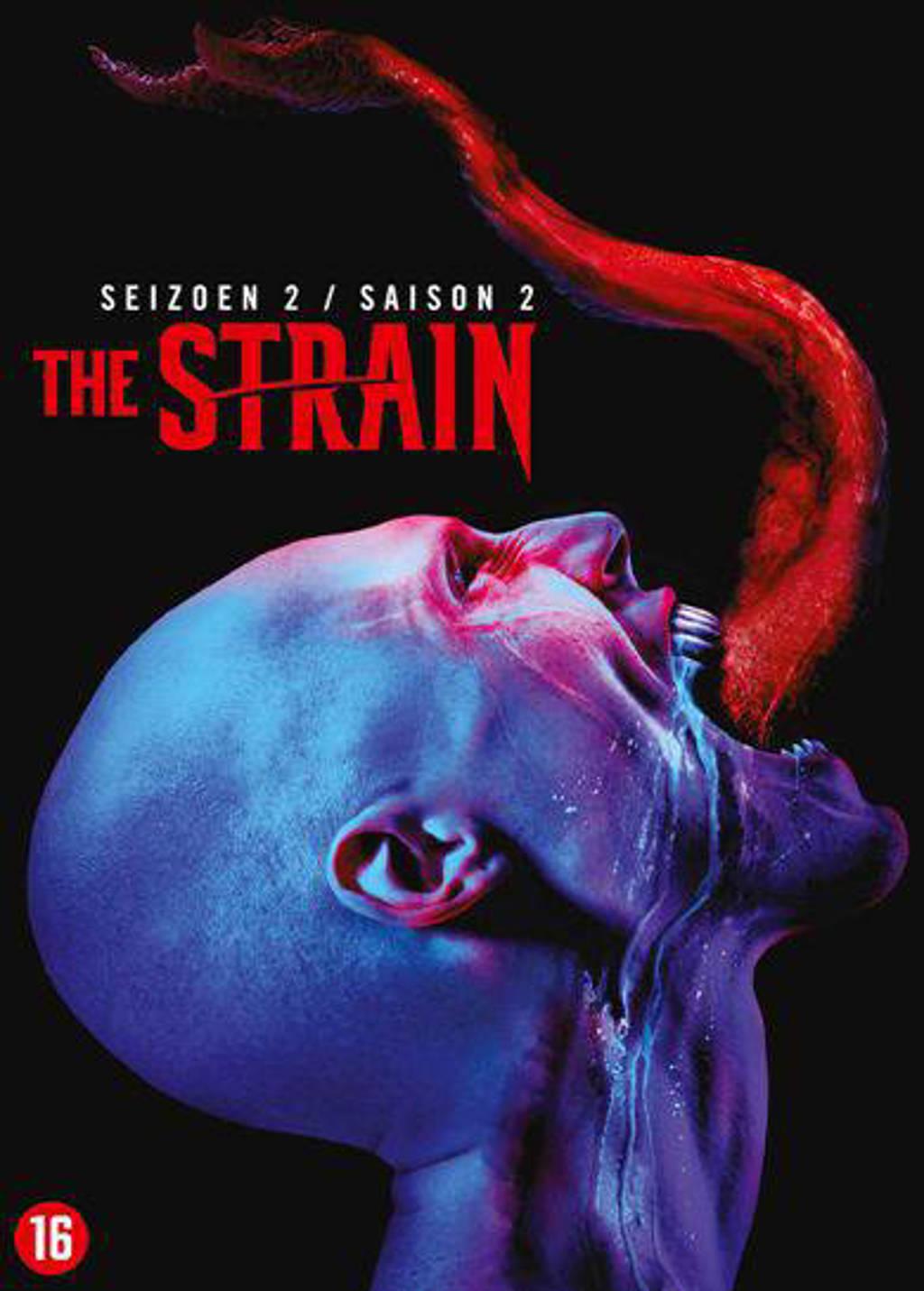Strain - Seizoen 2 (DVD)