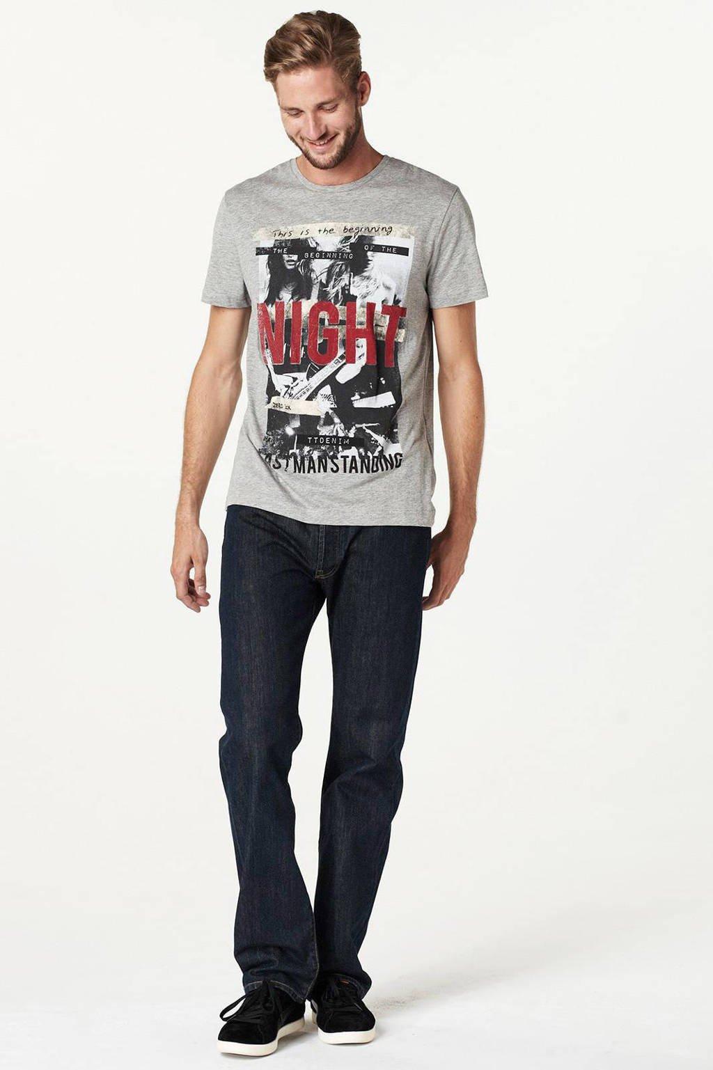 Levi's 501 regular fit jeans, Dark denim