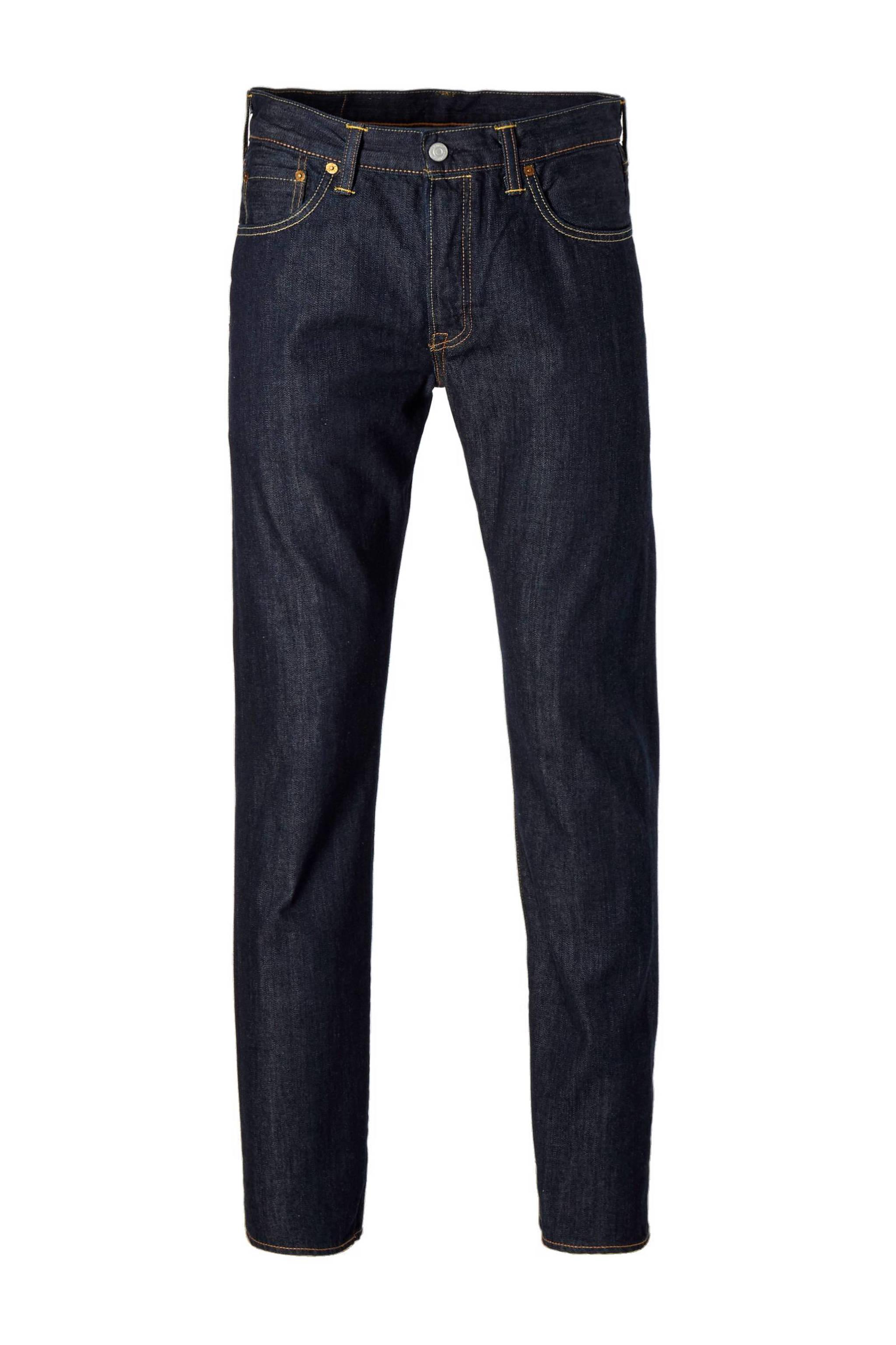 cc0133fa6d6 Levi's regular fit jeans 501 | wehkamp