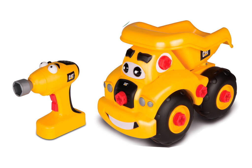 Caterpillar  take a part truck
