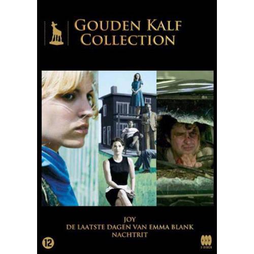 QFC box - Gouden kalf collection (DVD) kopen